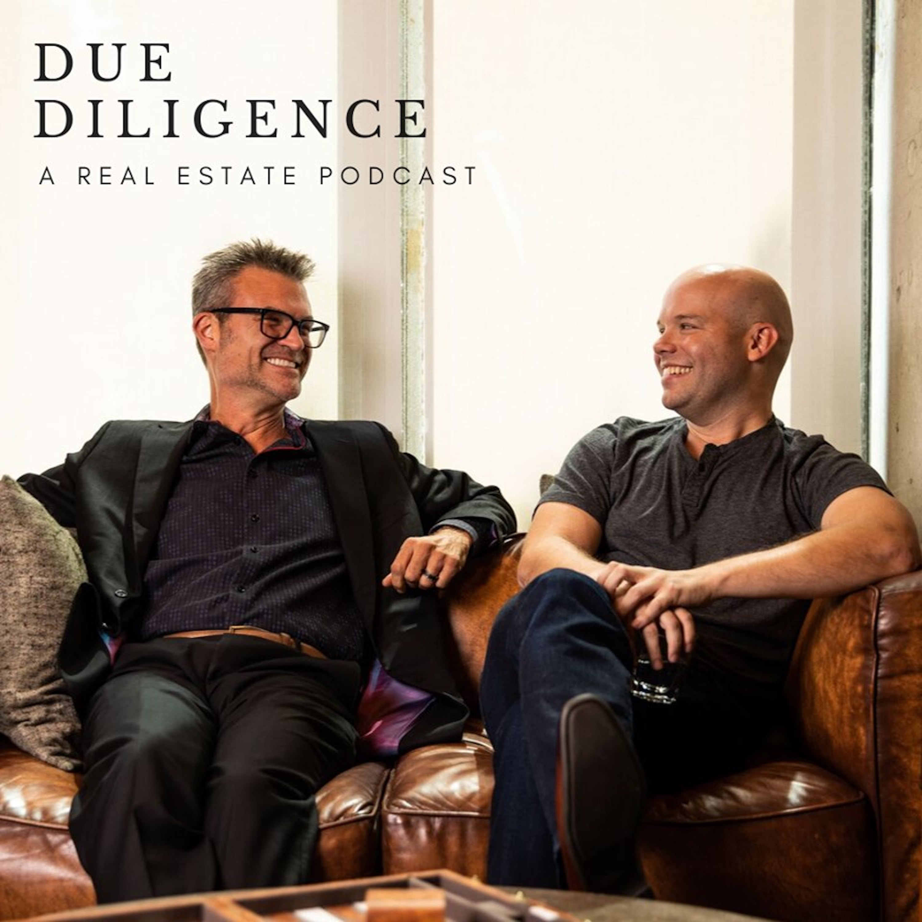 Due Diligence: A Real Estate Podcast